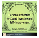 Mirror, Mirror on the Wall: Personal Reflection for Sound Investing and Self-Improvement